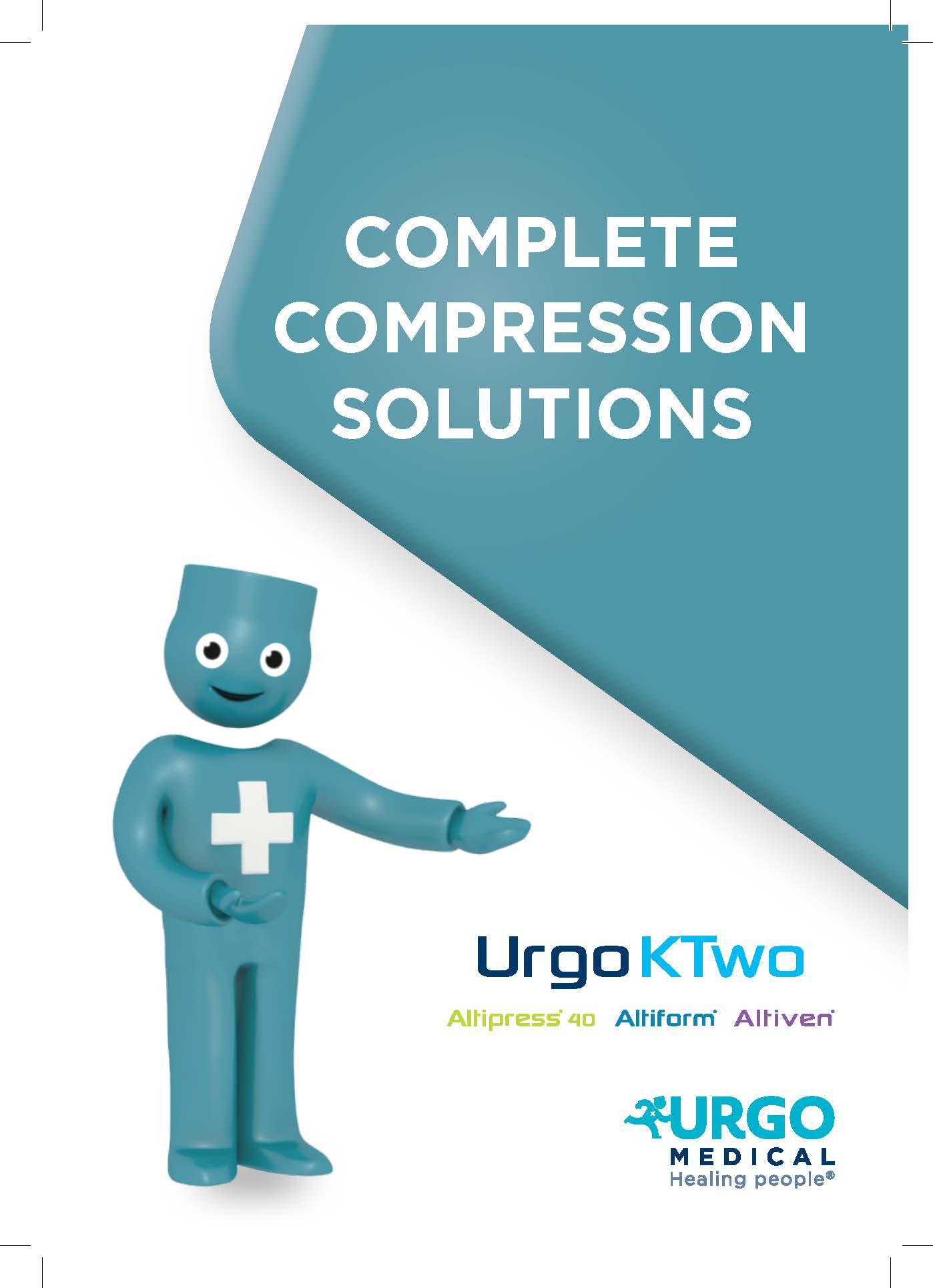 UrgoStart Plus in Real Life. WUK-cover